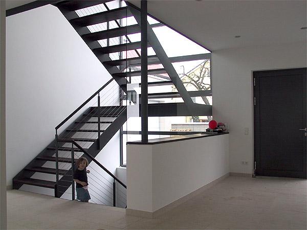 schmiede forstmaier treppen. Black Bedroom Furniture Sets. Home Design Ideas